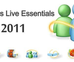 Messenger 2011: Compartir imagenes de Bing