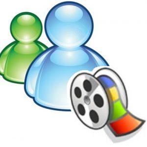 Enviar mensajes de video a contactos desconectados de Messenger