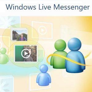 Volver a la version anterior de Messenger