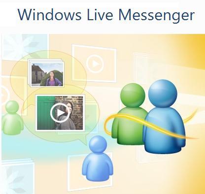 logo messenger 2011