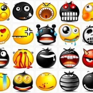 Messenger: Emoticonos gratis