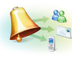 Messenger: Como crear alertas