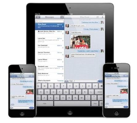 Descargar Messenger Gratis