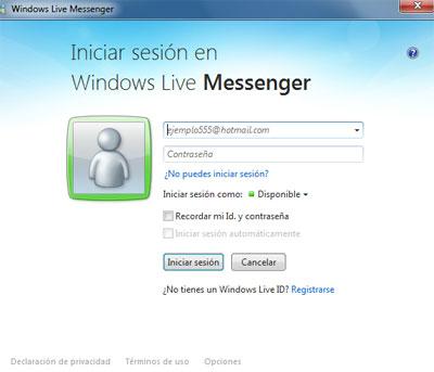 Messenger 2011