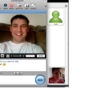 Messenger Videollamadas