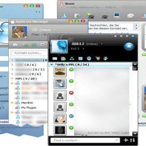 Messenger Plus!:version 5.10