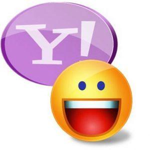 Yahoo Messenger Novedades