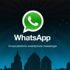 WhatsApp gratis por tiempo limitado