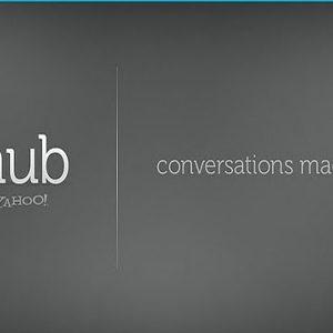 Yahoo Hub