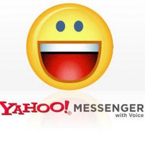 Nuevo Yahoo Messenger