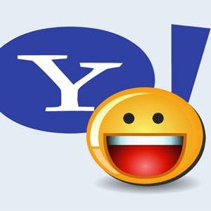 Yahoo Messenger Nuevo