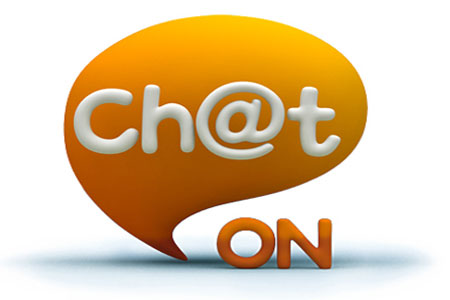 Messenger Chat en Blackberry