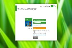 Messenger Metro